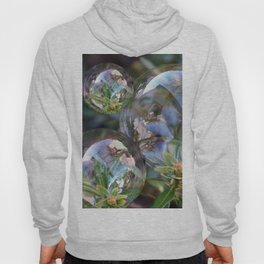 Flower bubbles Hoody