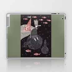Five Hundred Million Little Bells (3) Laptop & iPad Skin