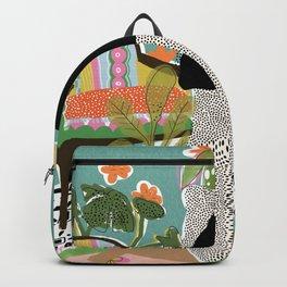 Jungle Queen Backpack