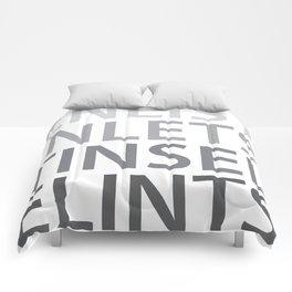 Silent Listen Comforters