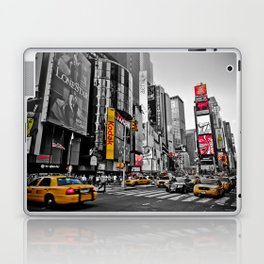 Times Square - Hyper Drop Laptop & iPad Skin