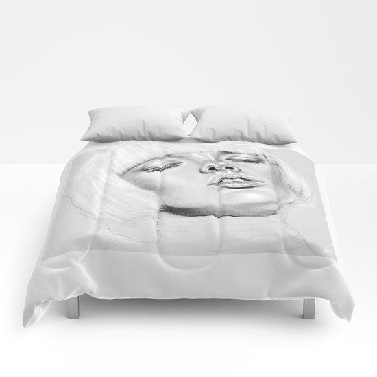 + DARK PARADISE + Comforters