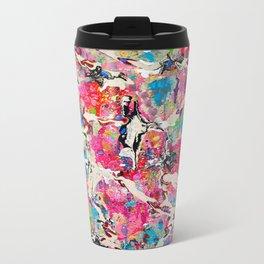 Frozen Hot Chocolate Travel Mug