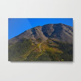 Independence Pass 3 Metal Print