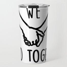 BMTH We Stand Together Travel Mug