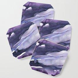 Purple Haze Coaster
