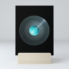 Shield Mini Art Print