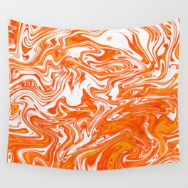 Marbled XVIII Wall Tapestry