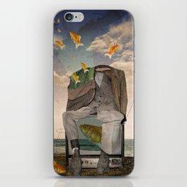 Passature iPhone Skin