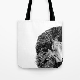 The Secret of the Raven Tote Bag