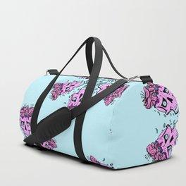 skull candy Duffle Bag