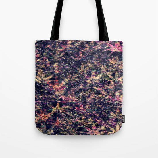 gorgeous weed-127 Tote Bag