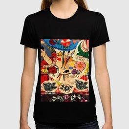 ART LIFE T-shirt