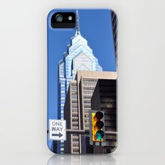 One Way iPhone (5, 5s) Slim Case