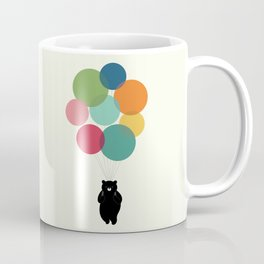 Happy Landing Coffee Mug