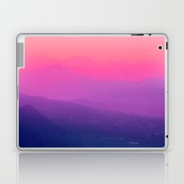 Como Sunset Laptop & iPad Skin