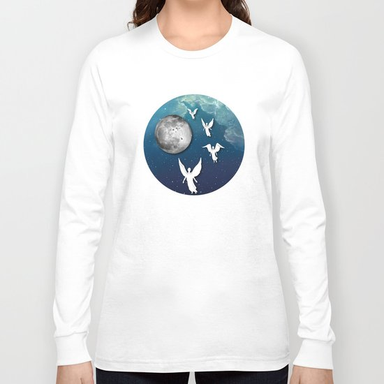 See You On The Other Side Long Sleeve T-shirt