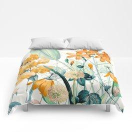 Wildflowers2 Comforters