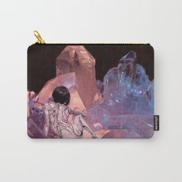 Bamf 01 Carry-All Pouch