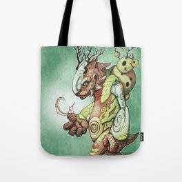 Forest Beast Tote Bag