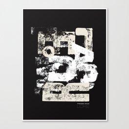 Lore Canvas Print