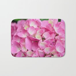 Buds of All Stages Bath Mat