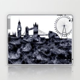 London Great Britain Laptop & iPad Skin