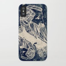 Our Own Masters Slim Case iPhone X