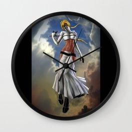 Halibel Wall Clock