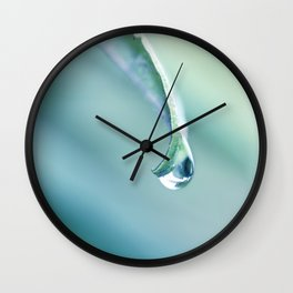 Piece of Soul Wall Clock