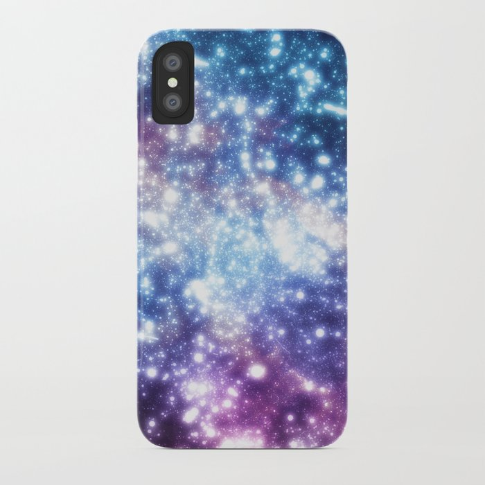 Map of the Stars iPhone Case