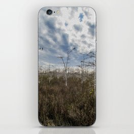 What Do I Do Now iPhone Skin