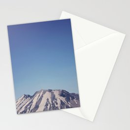 Mt. Rainier Stationery Cards