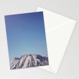 Mt. Rainier Stationery Cards
