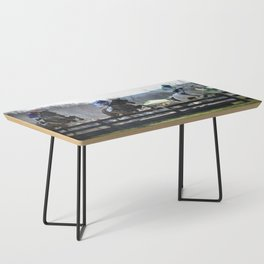 3 wide Coffee Table