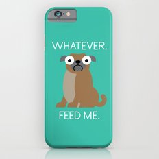 The Pugly Truth iPhone 6s Slim Case