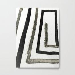 Abstract 65 Metal Print