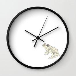 Solo Coqui Wall Clock