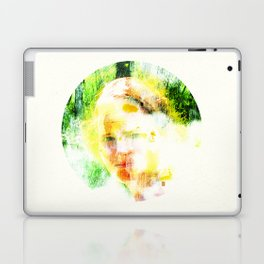 Miss. Sunshine_2  Laptop & iPad Skin