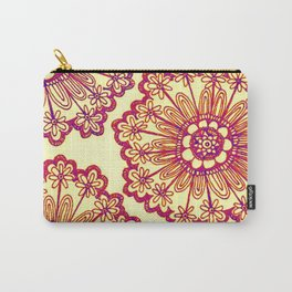 bright Carry-All Pouch