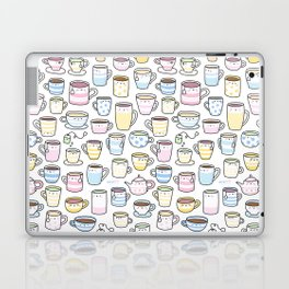 Tea Time! Laptop & iPad Skin