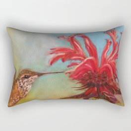 Bon Appétit  Rectangular Pillow
