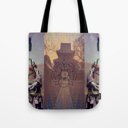 Once Upon A Time in Tokyo XV Tote Bag