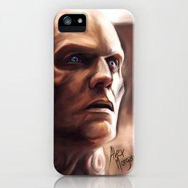 Gladiator Quintus iPhone Case