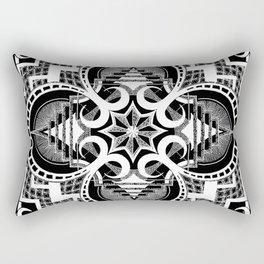 Omjarah, Absolute Rectangular Pillow