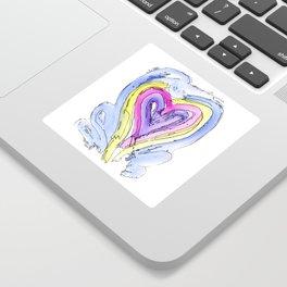 Flow Series #14 Sticker