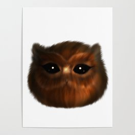Owley Poster