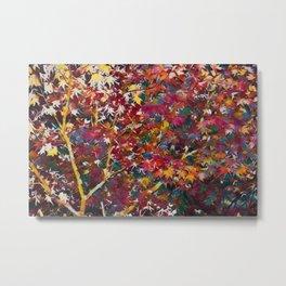 Colors 168 Metal Print