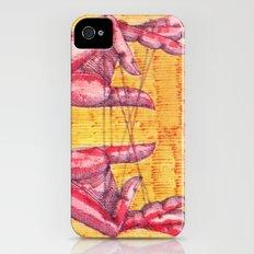 Vonnegut - Cat's Cradle iPhone (4, 4s) Slim Case