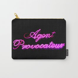 AGENT PROVOCATEUR Carry-All Pouch